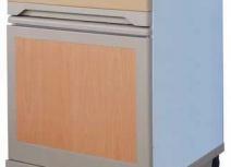 Tủ đầu giường nhựa ABS (MD-C36)